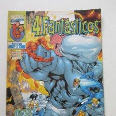 Comics: LOS 4 FANTASTICOS VOLUMEN 3 Nº 23 FORUM MUCHOS A LA VENTA , MIRA TUS FALTAS ARX76. Lote 247537130
