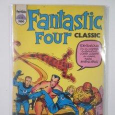 Cómics: FANTASTIC FOUR CLASSIC Nº 2 - FORUM - MARVEL 4 FANTASTICOS. Lote 247753595