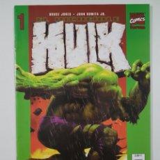 Cómics: HULK VOL 5 - 1 - GRAPA MARVEL FORUM. Lote 247760460