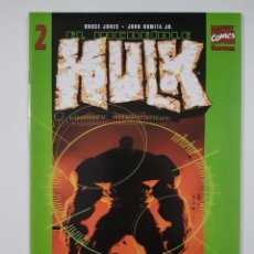 Cómics: HULK VOL 5 - 2 - GRAPA MARVEL FORUM. Lote 247760495