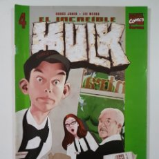 Cómics: HULK VOL 5 - 4 - GRAPA MARVEL FORUM. Lote 247760590