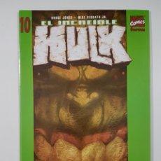 Cómics: HULK VOL 5 - 10 - GRAPA MARVEL FORUM. Lote 247762990