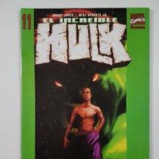 Cómics: HULK VOL 5 - 11 - GRAPA MARVEL FORUM. Lote 247763040
