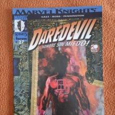 Cómics: DAREDEVIL MARVEL KNIGHTS 27 FORUM. Lote 247989200