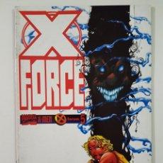 Cómics: X-FORCE - 5 - GRAPA MARVEL FORUM. Lote 248359430