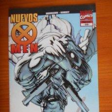 Comics: NUEVOS X MEN Nº 88 - VOLUMEN 2 - X-MEN VOL. 2 - MARVEL - FORUM (8X). Lote 248387550