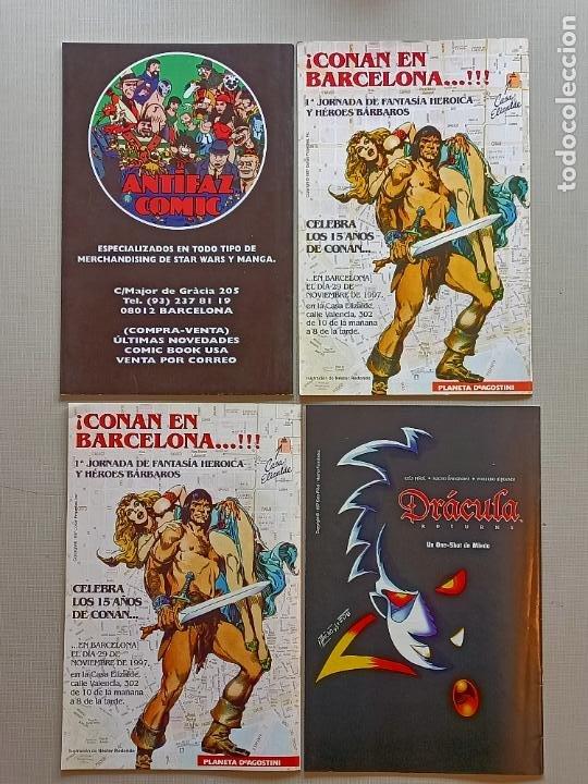 Cómics: LOS 4 FANTÁSTICOS HEROES REBORN FORUM - Foto 3 - 248480185
