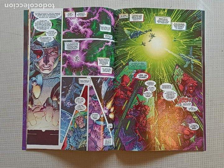 Cómics: LOS 4 FANTÁSTICOS HEROES REBORN FORUM - Foto 9 - 248480185