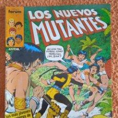 Comics : LOS NUEVOS MUTANTES 8 FORUM. Lote 248500660