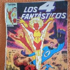 Cómics: 4 FANTÁSTICOS 23 VOL 1 FORUM. Lote 248503055
