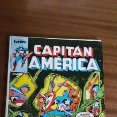 Cómics: MARVEL . CAPITAN AMERICA ( SE VENDEN SUELTOS ). Lote 248633330