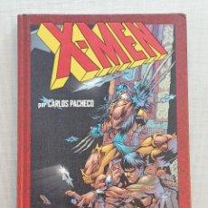 Cómics: X-MEN OPERACIÓN TOLERANCIA CERO FORUM. Lote 248952460