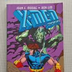 Cómics: X-MEN MUERTE EN LAS VEGAS FORUM. Lote 248971775