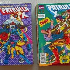 Cómics: PATRULLA X FORUM VOLUMEN I. Lote 249015395