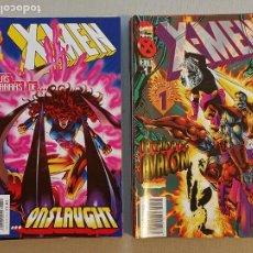 Cómics: X-MEN FORUM 24 EJEMPLARES. Lote 249017615