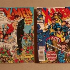 Cómics: X-MEN FORUM 21EJEMPLARES. Lote 249042410