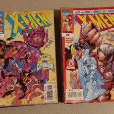 Cómics: X-MEN FORUM 44 EJEMPLARES. Lote 249052405