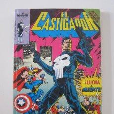 Comics : COMICS FORUM - EL CASTIGADOR RETAPADO. Lote 249132305