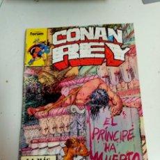 Cómics: X CONAN REY NUMERO 23 (FORUM). Lote 249138750