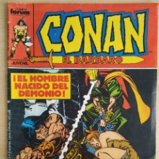 Cómics: CONAN EL BARBARO 96 | FORUM COMICS. Lote 249459575