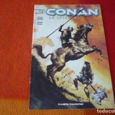 Cómics: CONAN LA LEYENDA Nº 23 ( KURT BUSIEK GREG RUTH ) ¡BUEN ESTADO! FORUM DARK HORSE. Lote 249504675
