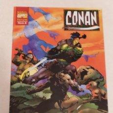 Cómics: CONAN Nº 8 - MATAR A UN DIOS - FORUM - AÑO 1996. Lote 249535960