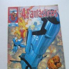 Comics: LOS 4 FANTASTICOS VOL. III Nº 24 FORUM ARX14. Lote 251035765