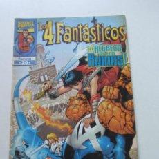 Comics: LOS 4 FANTASTICOS VOL. III Nº 20 FORUM ARX14. Lote 251035810