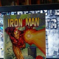 Cómics: IRON MAN. Lote 251258290