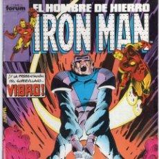 Cómics: IRON MAN VOL. 1 Nº 36 - FORUM - BUEN ESTADO. Lote 251412905