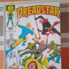 Cómics: DREADSTAR RETAPADO - COMIC MARVEL. Lote 251485735