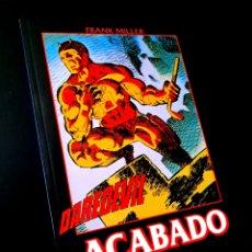 Cómics: EXCELENTE ESTADO DAREDEVIL ACABADO OBRAS MAESTRAS 35 COMICS FORUM. Lote 251809405