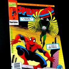 Cómics: EXCELENTE ESTADO SPIDERMAN 283 COMICS FORUM MARVEL. Lote 252127010
