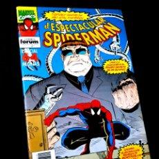 Cómics: EXCELENTE ESTADO EL ESPECTACULAR SPIDERMAN 310 COMICS MARVEL FORUM. Lote 252134945