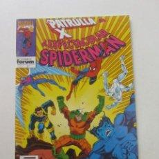 Comics: SPIDERMAN VOL. 1 Nº 306 FORUM MUCHOS EN VENTA, MIRA TUS FALTAS ARX82. Lote 252324135