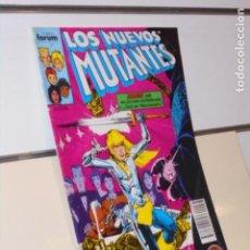 Cómics: LOS NUEVOS MUTANTES Nº 36 MARVEL - FORUM. Lote 252370855
