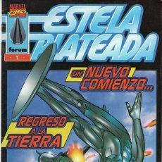 Cómics: ESTELA PLATEADA VOL. 3 Nº 1 - FORUM - BUEN ESTADO. Lote 252460945