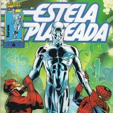 Cómics: ESTELA PLATEADA VOL. 3 Nº 6 - FORUM - BUEN ESTADO. Lote 252461445