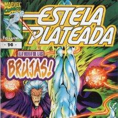 Cómics: ESTELA PLATEADA VOL. 3 Nº 14 - FORUM - BUEN ESTADO. Lote 252461760