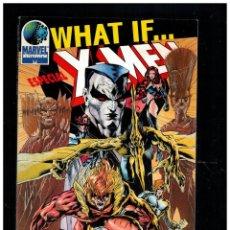 Comics : WHAT IF... ESPECIAL X-MEN FORUM. EXCELENTE.. Lote 252548210