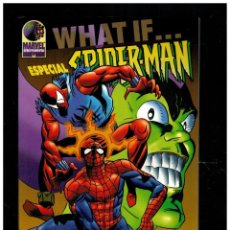 Comics : WHAT IF... ESPECIAL SPIDERMAN 1. FORUM. EXCELENTE.. Lote 252548365