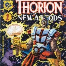 Fumetti: THORION DE LOS NEW ASGODS Nº 1 - AMALGAM COMICS - FORUM - MUY BUEN ESTADO. Lote 252649295