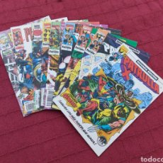 Cómics: LA PATRULLA X, LOTE DE COMICS VARIAS COLECCIONES FORUM MARVEL, SEGUNDA EDICION Y OTROS/X- MEN/. Lote 252832120