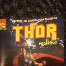Cómics: THOR EL PODEROSO - FORUM (EXCELSIOR). Lote 252906010