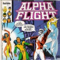 Cómics: ALPHA FLGHT 26. Lote 253068380
