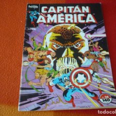 Cómics: CAPITAN AMERICA VOL. 1 Nº 38 ( DEMATTEIS ZECK ) MARVEL FORUM. Lote 253092405