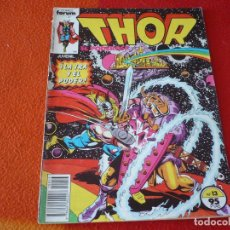 Cómics: EL PODEROSO THOR VOL. 1 Nº 13 ( MOENCH ) MARVEL FORUM. Lote 253094175