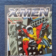 Cómics: COLECCIONABLE X-MEN LA PATRULLA-X # 8 (FORUM) - 2000. Lote 253127835