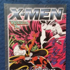 Cómics: COLECCIONABLE X-MEN LA PATRULLA-X # 9 (FORUM) - 2000. Lote 253128330