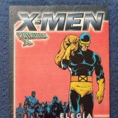 Cómics: COLECCIONABLE X-MEN LA PATRULLA-X # 12 (FORUM) - 2000. Lote 253128440